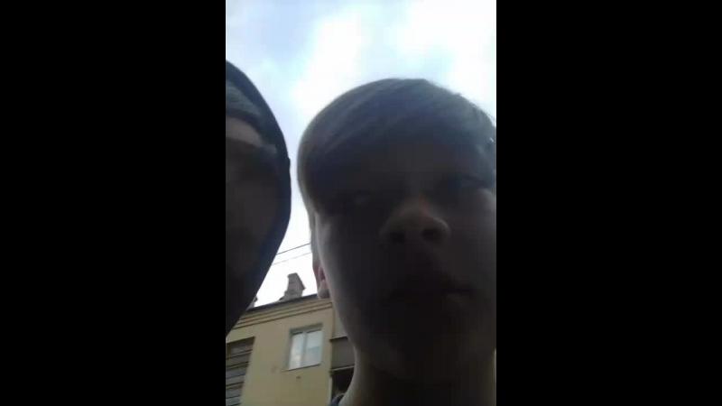 Тимофей Пащук - Live