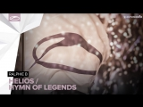 Ralphie B - Hymn of Legends (Original Mix)