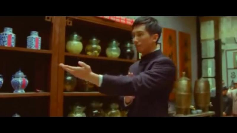 Ип Чун о истинном Вин Чуне 葉準 詠春拳 httpyeniyawingtsun.narod.ru