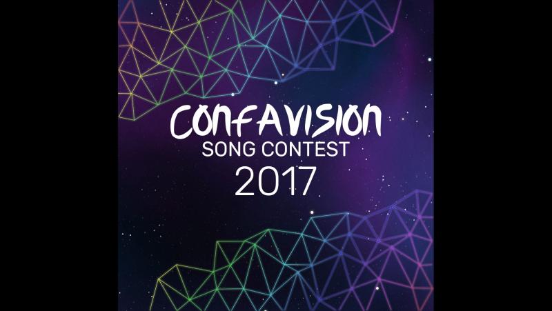 RECAP. Confavision Song Contest 1 Season