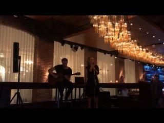 Tsvetkova Maria & Alexey Petrov - I say a little prayer (Aretha Franklin cover)