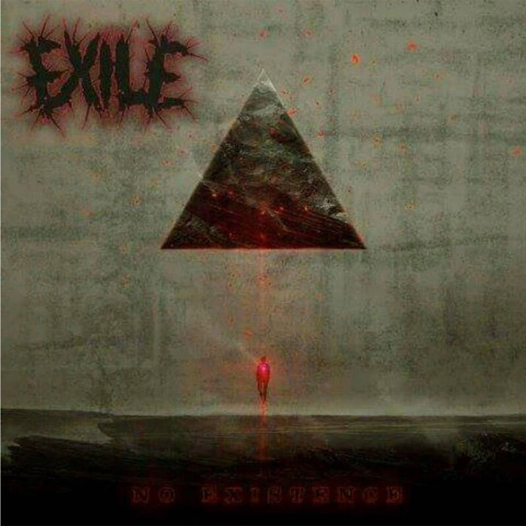 Exile - No Existence [EP] (2016)