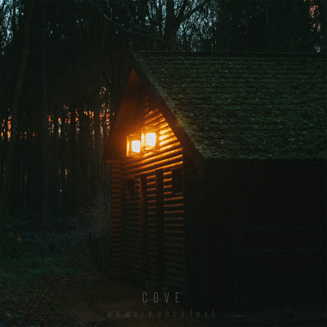 Cove - We Were Once Lost [EP] (2016)