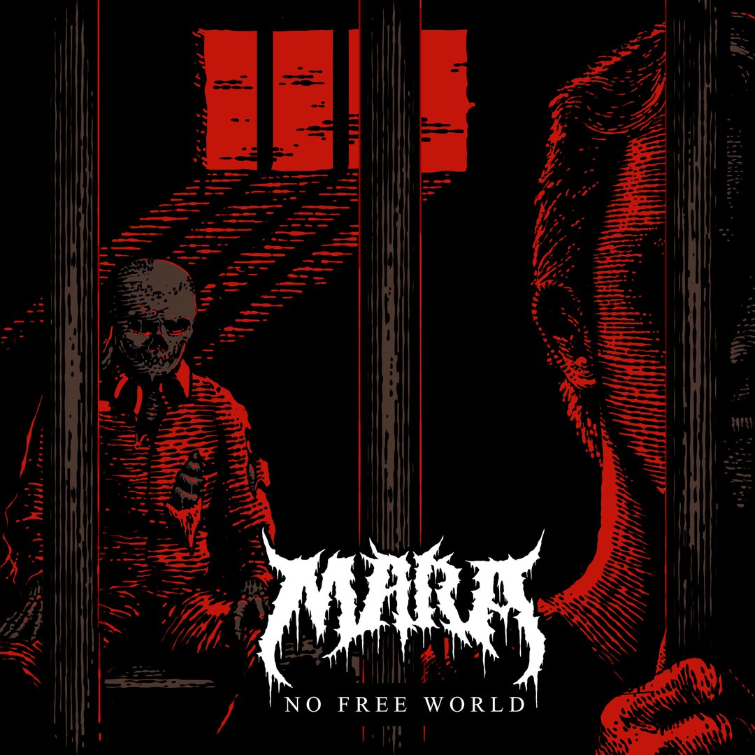 Mara - No Free World (2016)