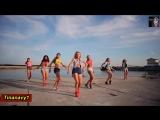 Kaoma - Lambada Extended Remix -Tina1
