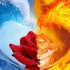 Пылающие сердца - тантрическая встреча