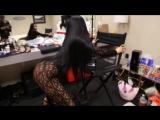 Nicki Minaj twerking | Models