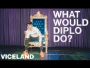 What Would Diplo Do S1E1 The Beef озвучка Conyr