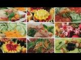 Triple Slicer для нарезки овощей и фруктов (Трипл Слайсер)