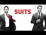 Suits (Форс-мажоры). Kaleo - Way down we go