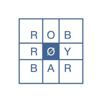 Логотип ROB ROY BAR Тула