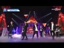 [PERF] 170602 Выступление команды Knock с песней <열어줘> - EP.9 Produce 101 @ Mnet Official