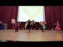 Выступление первого года обучения Спортивного Бального танца 👌✋💪 Хотите, чтобы Ваш ребёнок или Вы сами тоже умели танцевать, тог