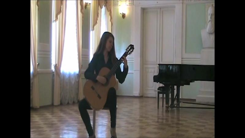 Шумеев Калинка