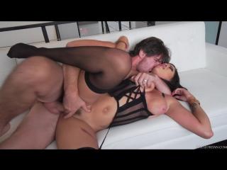 Black Heat #3 Чёрная Жара #3 [2015 г, Gonzo Anal IR] Cassidy Banks