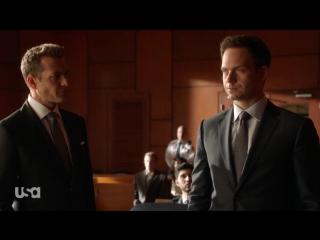 Форс-мажоры / Suits.7 сезон.Промо #2 (2016) [1080p]
