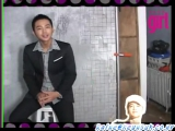080923 Elle Girl - Jang Geun Suk Special Interview