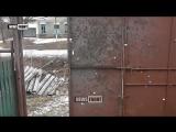 Разрушения в Коминтерново после карательных обстрелов ВСУ
