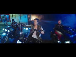 Prince Royce - Ganas Locas ft. Farruko (HD)