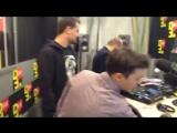 DFM LIVE DJ GROOVE &amp DJ OR-BEAT HARDCORE &ampJUNGLE 2 часть