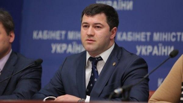 Насиров пока не планирует вносить залог, - адвокат - Цензор.НЕТ 7787