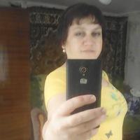 Ульяна Кисляк