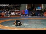 Highlight финальной схватки Аскар Аскаров VS Сергей Николаев