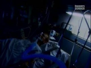 Discovery׃ Тайны сна ⁄ The secrets of sleep (2006)