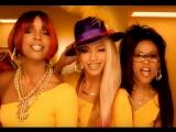Destinys Child - Bootylicious  клип HD 2001 год  Фильм Кармен Хип-хопера