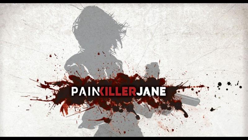 Победившая боль / Painkiller Jane (1 сезон 22 серия)