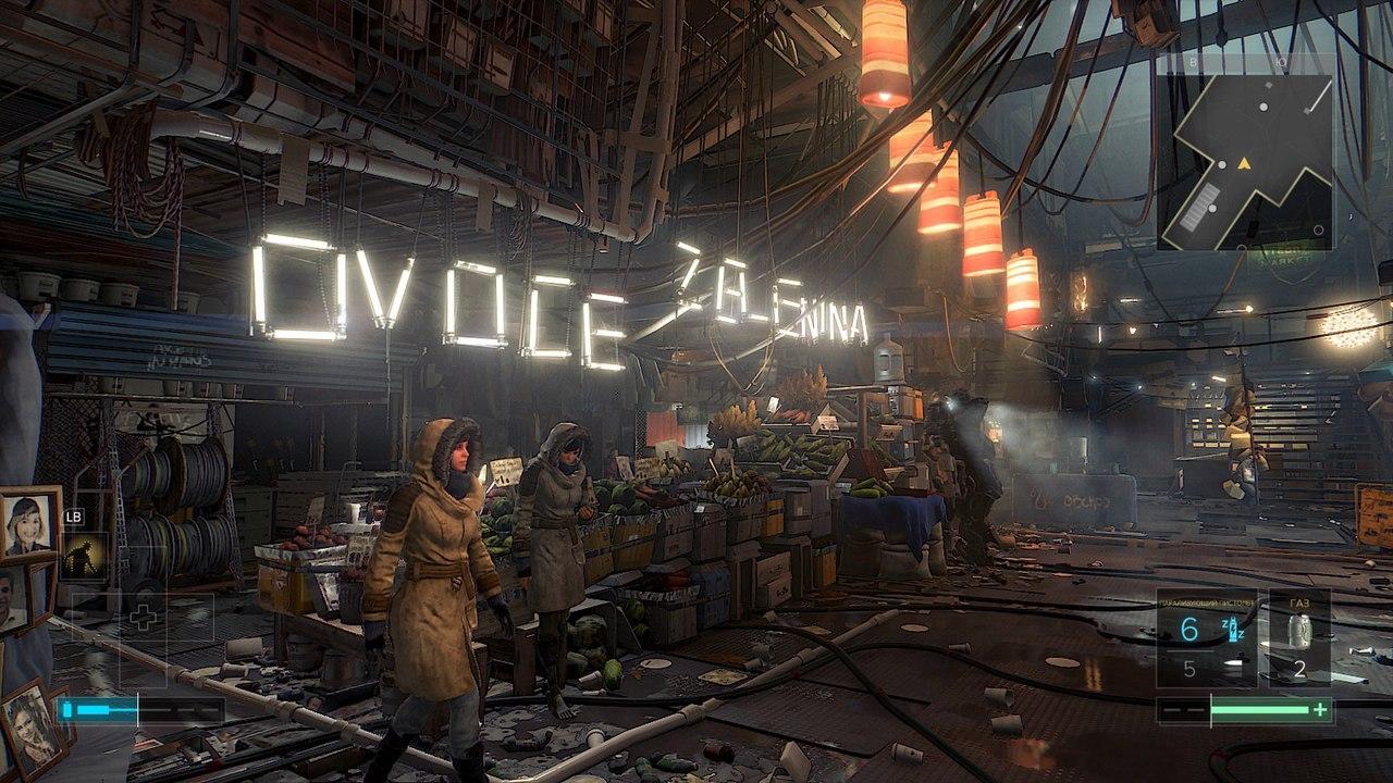 Deus Ex: Mankind Divided - Digital Deluxe Edition (2016) RePack от xatab скачать торрент с rutor org