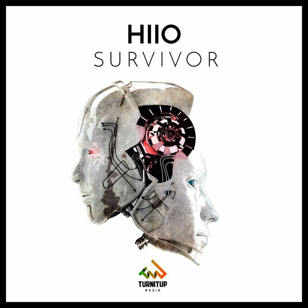 HIIO - Survivor (Original Mix)