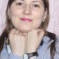 Анкета Татьяна Фирсова
