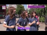 Nogizaka46 Eigo (Nogi Eigo) ep 13 от 30 октября 2016г.