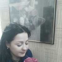 Марина Гавриленко