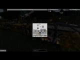 Майнкрафт индастриал 01 - Освоение