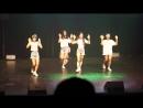Trainees 160812 C9 Girls Dance Unit - Ice Cream Cake Happiness Remix @ C9 Girls Showcase