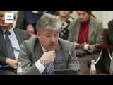 СКАНДАЛЬНОЕ выступление директора завода о Путине, Платоне и коррупции в РФ