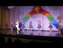 Ой, Вася-Василек. Русский танец