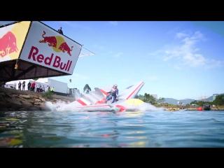 Red Bull Flugtag 2017 Hong Kong