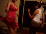 танцы под Таркана