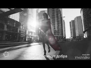 Николай Басков - Любовь - Не слова (с субтитрами)