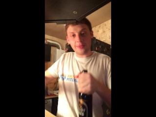 Новая реклама пива «Жатецкий Гусь» 🍺😜👍🏼