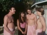 Мализия 2  Malizia 2 - Sueños eroticos  Большое пари  The Big Bet (1985) Эротика