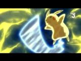 Pokemon Movie 19 Opening(Rus Sub)