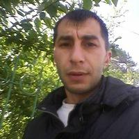 Анкета Artak Barsegyan
