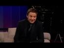 Tavis Smiley - Jeremy Renner Interview