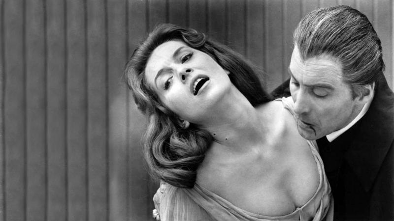 Dracula, Prince of Darkness 1966 / Дракула: Князь Тьмы (HammerFilm)