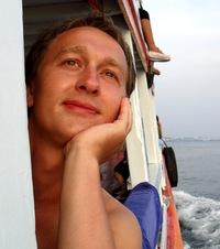 Виктор Аспидов
