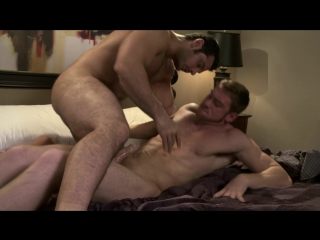 HNG Porn: [Rock Candy Films] Straight Boys: Seduced Straight Patient (Connor Maguire and Marcus Ruhl)